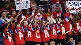 Кто не попал в сборную России.