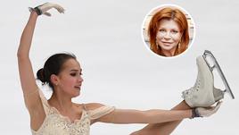 Зачем Бестемьянова хейтит Загитову? Олимпийская чемпионка становится трэш-экспертом