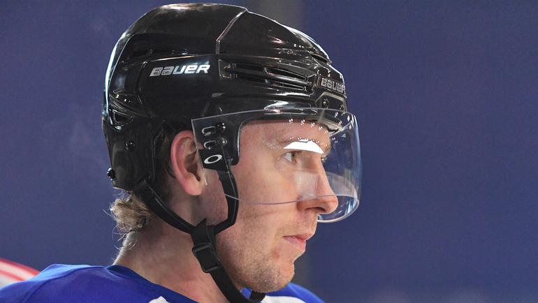 Бомбардир, решивший вернуться в хоккей, оказался никому не нужен