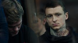 5 декабря. Москва. Александр Кокорин и Павел Мамаев.