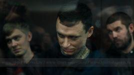 Адвокат Кирилла Кокорина: