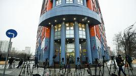 Оглашение решения суда по делу Кокорина и Мамаева. Полная версия