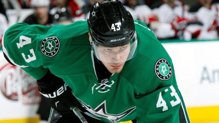 Валерий Ничушкин. Фото НХЛ