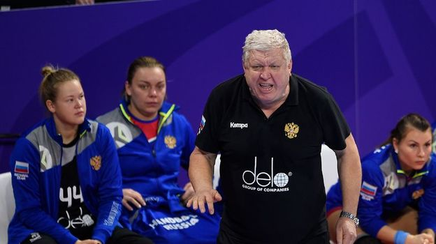 Чемпионат Европы по гандболу 2018 года среди женщин, Россия – Черногория – 24:23, обзор матча