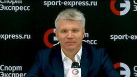 Павел Колобков:
