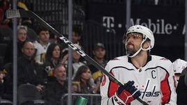 Овечкин – лучший снайпер НХЛ! А еще он установил рекорд всех времен