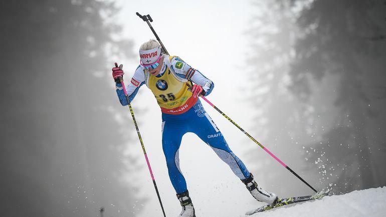 Кайса Мякяряйнен. Фото AFP