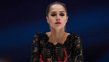 Российская фигуристка Алина Загитова заняла второе место в финале Гран-при-2018 в Ванкувере, обзор выступления, видео