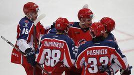 К лидерству ЦСКА нет вопросов. Но КХЛ это вредит