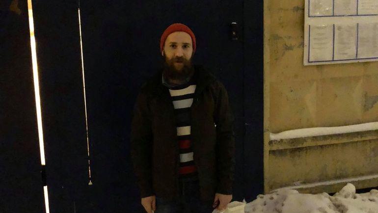 """Мирослав Голунов. Фото """"СЭ""""., «СЭ»"""