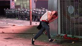 Последствия победы. Беспорядки в Буэнос-Айресе