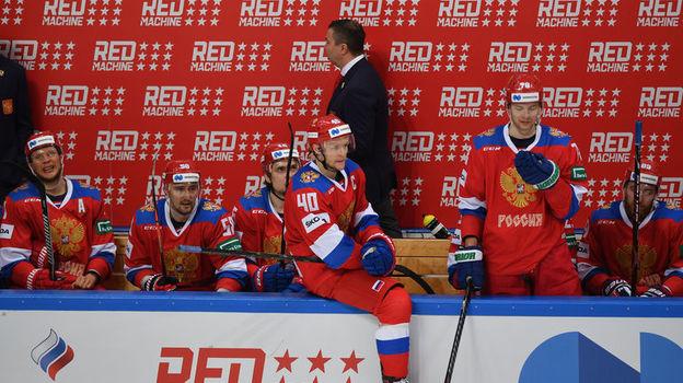 Россия – Швеция – 3:2. Кубок Первого канала, 13 декабря 2018, комментарий Зислиса