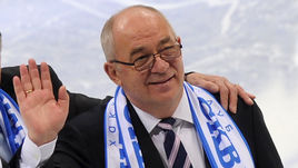 Александр Стеблин: