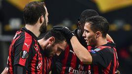 """""""Милан"""": новых звезд не будет, а имеющиеся не смогут получать больше?"""