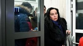 Татьяна Стукалова.