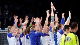 Россия - в финале Евро! Мы ждали этого 12 лет