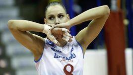 Наталия Гончарова.