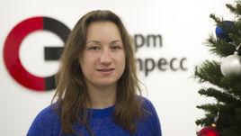 Ольга Подчуфарова: