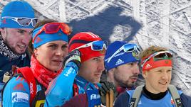 IBU не отстранит российских биатлонистов