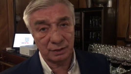 Георгий Ярцев - об атаках болельщиков на