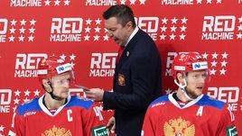 Россия громит Чехию и готовится к мега-матчу