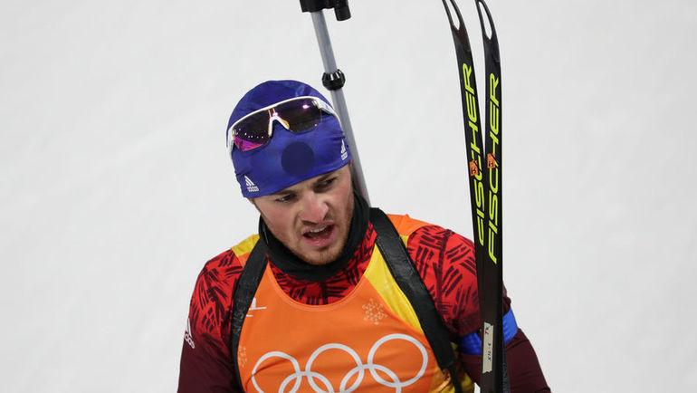 Антон Бабиков. Фото СБР