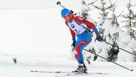 Россиянки стали четвертыми на этапе Кубка мира.
