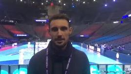 Финал женского Евро по гандболу Россия - Франция: прогноз