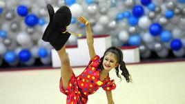 16 декабря. Москва. 11-й конкурс показательных номеров Performance Сup.
