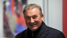 Владислав Третьяк: