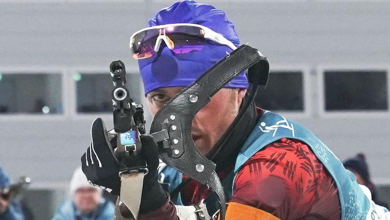 Антон Бабиков должен выступить на этапе Кубке мира в Нове Место. Фото Reuters