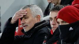 Уволят ли Моуринью до плей-офф? Главные интриги 1/8 финала Лиги чемпионов