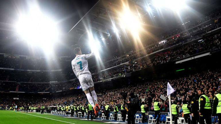 """Роналду ушел, и посещаемость рухнула. У """"Реала"""" проблемы с популярностью"""
