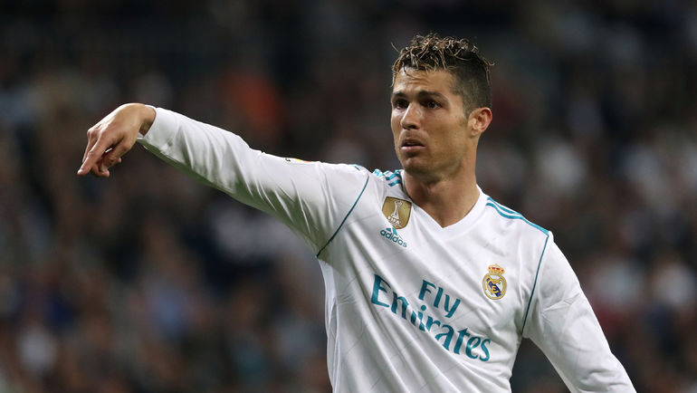 """""""Реал"""" без Криштиану Роналду: посещаемость пошла вниз. Фото Reuters"""