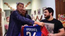 Березуцкие, Глушаков и другие звезды скоро станут тренерами. Здесь вся сборная
