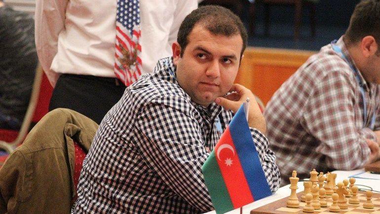 Рауф Мамедов. Фото novosti.az