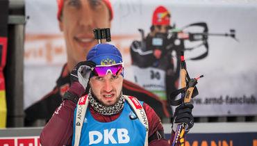 Александр Логинов, биатлонист, последние новости 2018, допинг