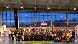 Нижний Новгород узнал юных чемпионов