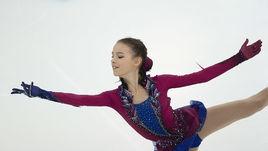 22 декабря. Саранск. Анна Щербакова.