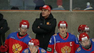 Что говорят о молодежном чемпионате мира и сборной России в США, интервью эксперта Кори Пронмана