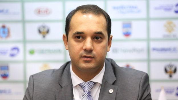 Футзал, мини-футбол. 25 декабря 2018. Итоги года. Эмиль Алиев