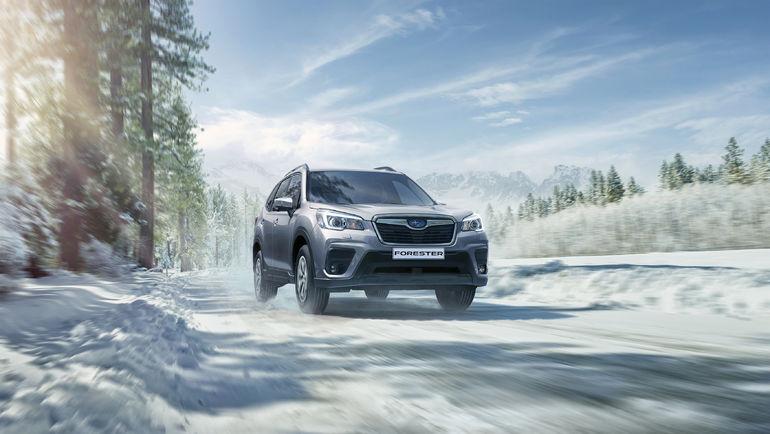 Все автомобили Subaru обладают красивым, но всегда функциональным дизайном, легки в управлении и использовании, постоянно совершенсвуются.