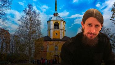 Уникальная история Иеромонаха Александра. Брата Сергея Семака