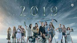 Российские хоккеистки снялись для календаря. Это бомбические фото
