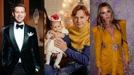 Стильный Смолов, семейный Карпин, бомбические наряды звездных жен