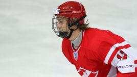 Десять лет назад его считали главным талантом российского хоккея. Круче даже Кузнецова и Тарасенко