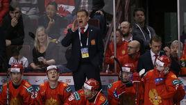 31 декабря. Ванкуквер. Россия - Канада - 2:1. Валерий Брагин и его команда.