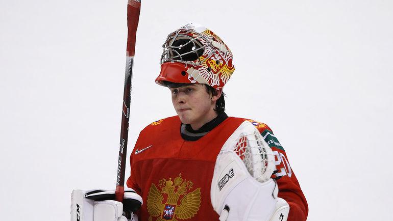Петр Кочетков. Фото ФХР