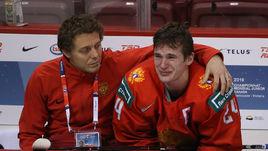 После поражения от США звезды сборной России рыдали и ругались. Видео