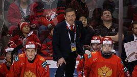 Засудили ли сборную России? Брагин - о поражении от США